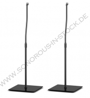 Sonorous Speaker Stand - Sonorous - SP 300-B-BLK