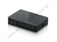 Sonorous HDMI Switch 501 - HDMI connector for up to 5 devices