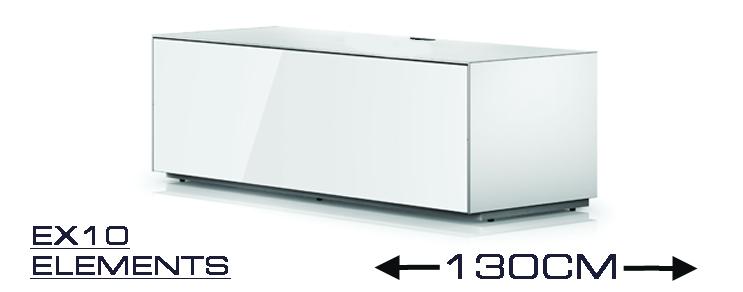 EX 10 TV cabinet width 51 inch
