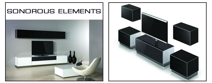 Sonorous Elements