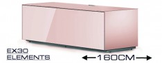 EX 30 TV cabinet width 63 inch