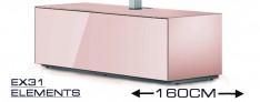 EX 31 TV cabinet width 63 inch